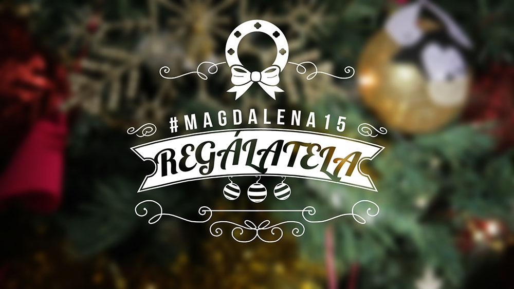 Abono, spot, navidad, 2015, promoción, Magdalena 2015